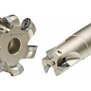 Indexable Milling Cutters | Walter