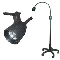 Mobile LED Examination Lamp | MINKSQ3