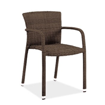 Outdoor Arm Chair | Monaco