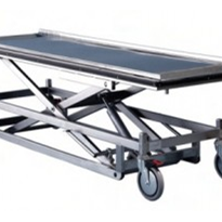 225kg Mortuary Lifter Trolley | SWL R7100