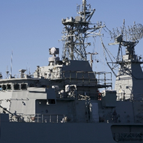 Govt invests $89bn for strong, sustainable naval shipbuilding industry