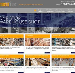 Storage Ideas Launches New Website