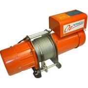 AC Electric Winches | Oz Winch
