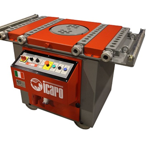 Electric Rebar Bender | Icaro P55