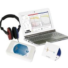 Electronica PC Based Audiometer | ELE600M