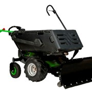 Battery Electric Wheelbarrow | ET-MBE
