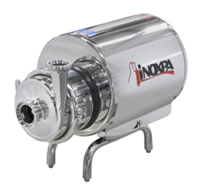 Inoxpa HYGINOX SE Stainless Steel Pumps from Global Pumps