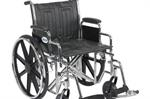 Bariatric Wheelchair | Sentra EC
