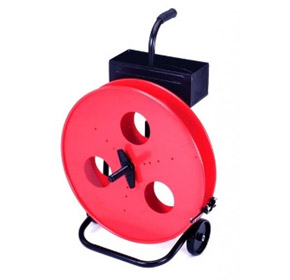 Strapping Trolley Dispenser | 111MDPE