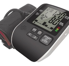 Arm Blood Pressure Monitor | Swift