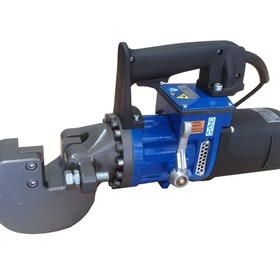 Electric Hydraulic Flat Bar Cutter | Edilgrappa TP50
