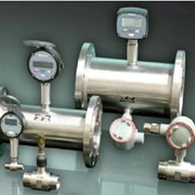 Turbine Flow Meters | Turbopulse