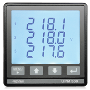 UPM309 Power Analyser