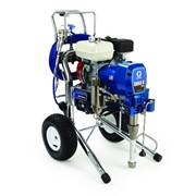 Paint Spraying Equipment | Graco Australia