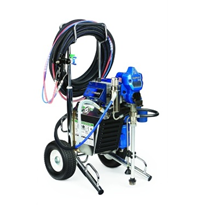 Fine Finish Equipment | Graco Australia