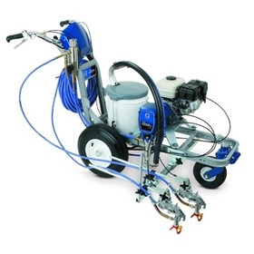 Line Striping Equipment | Graco Australia