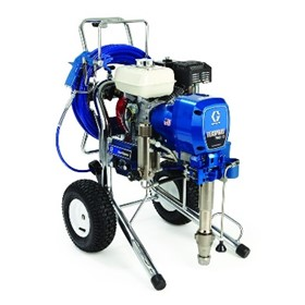 Texture Spray Equipment | Graco Australia