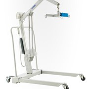 High Capacity Electric Bariatric Lifter | Boomer