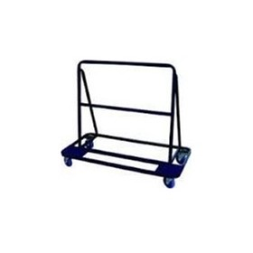 Table Trolley A Frame | HOS-101-WHTT94