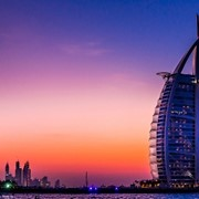 Metalspray and the architect: the Burj Al Arab Hotel, Dubai