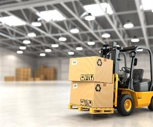 Your forklift can be fitted with special attachments for a variety of loads.