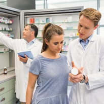 Pharmacists welcome report urging greater emphasis on self care