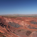 Growth in iron ore to contribute $600bn to economy over next decade