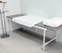 Examination tables need to be accessible for all patients.