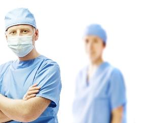 The study found respiratory infection was much higher among healthcare workers wearing cloth masks.