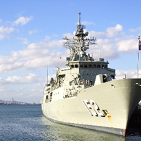 AMWU calls on Abbott Govt to sustain naval shipbuilding industry