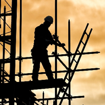 Forecasts show changing gears in building and construction