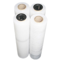 Blown Clear Hand Pallet Wrap | 119013