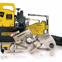Enerpac and Bishops combine expertise to service PNG industry