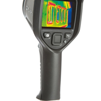 FLIR Ex-Series for building applications