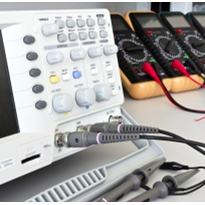 Multimeter, Meter, Oscilloscope and Analyser Calibration Services
