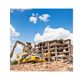 Construction & Demolition Waste