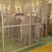 Case study: crumb handling system
