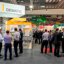 Inaugural intralogistics show wraps up in Sydney