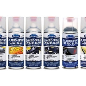 Eastwood 2K Aerosol Spray