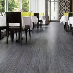 Heterogeneous Vinyl Flooring | Expona Flow PUR