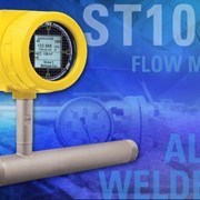 High-Pressure Air/Gas Flow Meter | ST100L