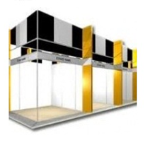 Exhibition Equipment for Hire