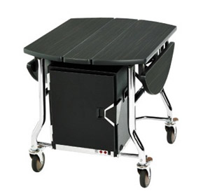 Room Service Trolley | Freefold