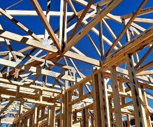 The total number of dwellings approved increased during June 2015 by 16.3 per cent.