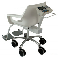 Hospital Chair Scale HVL-CS