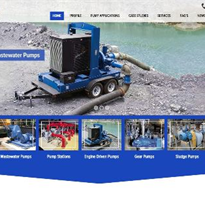 Hydro Innovations has launched a redesigned version of its website