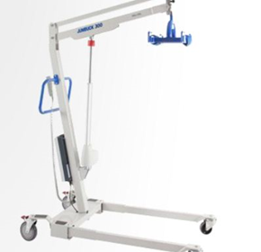 Electric Bariatric Lifter | Jumbuck 300