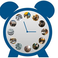 """Get It On Time"" - Reliable Manufacturing Service"