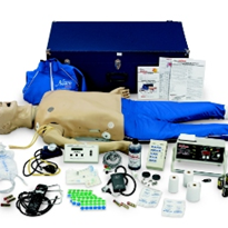 Auscultation Manikin with ECG | ALS