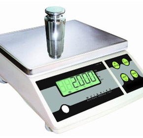 Tabletop & Bench Platform Weighing Scales | MAC